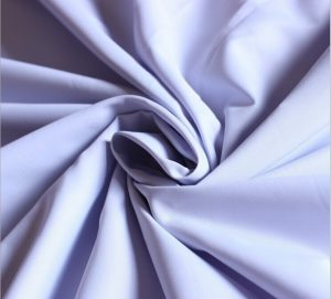 Polyester 50D 300T full dull microfiber fabric plain dyed 65 gsm