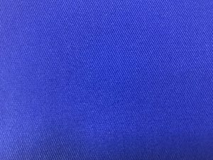 Polyester cotton twill fabric Anti-Static