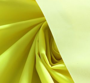 100% Polyester 190T taffeta fabric pvc coating