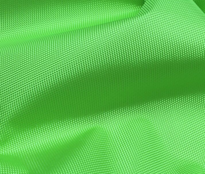 Nylon ripstop 500D fabric silicone coated